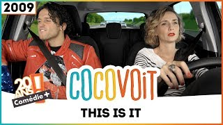 Cocovoit #2009 - This is it (avec Anne-Sophie Girard)