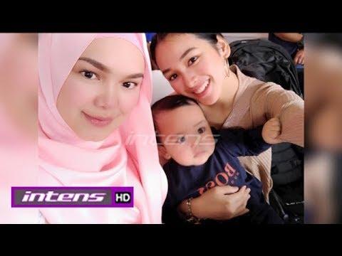Tya Arifin Dan Suami Memboyong Sang Putra Berkunjung Ke Indonesia - Intens 25 Januari 2018