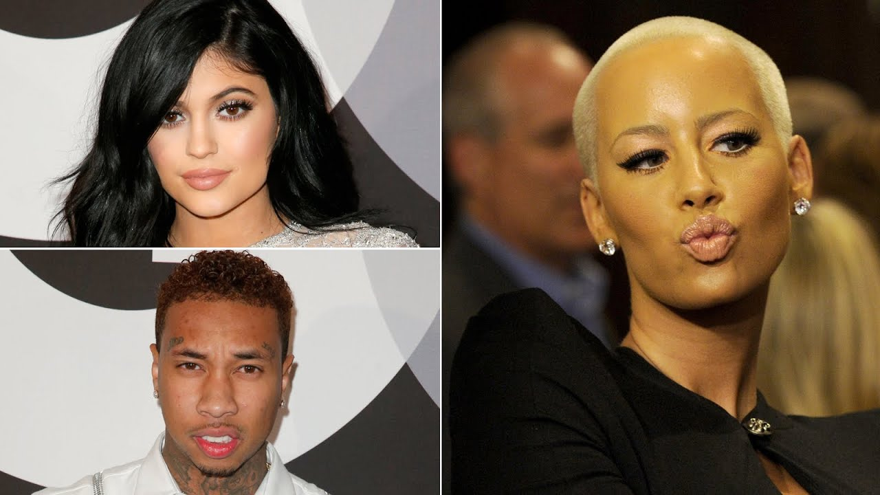 Amber Rose s Relationships