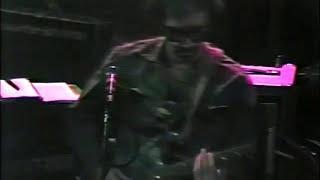 JJ Cale, Crazy Mama, Live 1986
