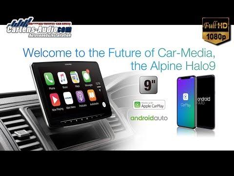 [UNBOXING] Alpine iLXF309E | Fitur Dan Cara Instalasinya Di Mobil #CartensAudio