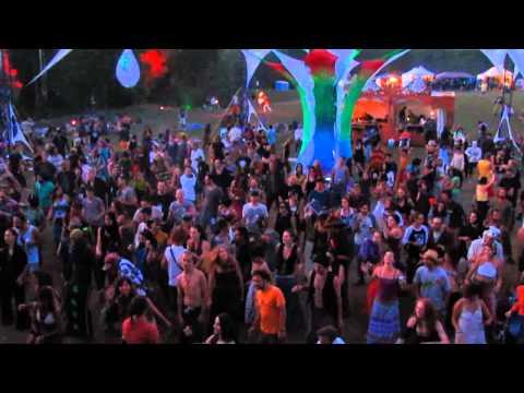 ASURA LIVE @ ECLIPSE FESTIVAL 2012