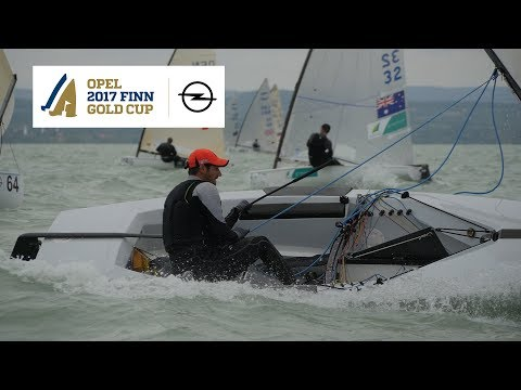 Highlights from Opel Finn Gold Cup - Day 4