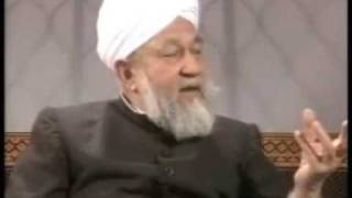 The Holy Prophet Muhammad (saw) in Heaven (English)