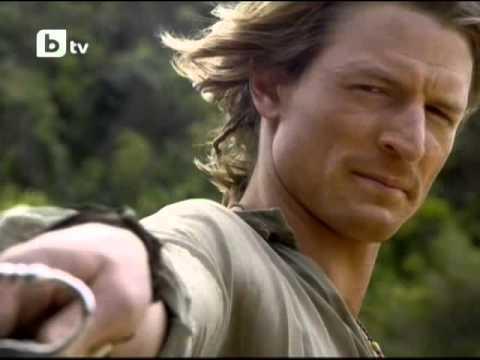 Download Robinson Crusoe сериал 1 епизод 12 (Бг Аудио-2008)
