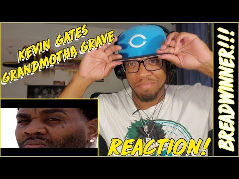 REAL BIG SPEAKER! | Kevin Gates – Grandmotha Grave [Official Music Video] |REACTION!