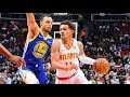 Trae Young Is The Next Steph Curry! | Deep Three Compilation! (2018-2019)