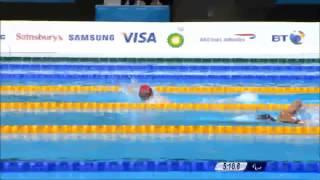 Лучшие моменты Паралимпийских Игр: Лондон 2012(Лучшие моменты Паралимпийских Игр: Лондон 2012., 2014-02-26T10:29:20.000Z)