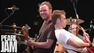 Watch Pearl Jam Down video