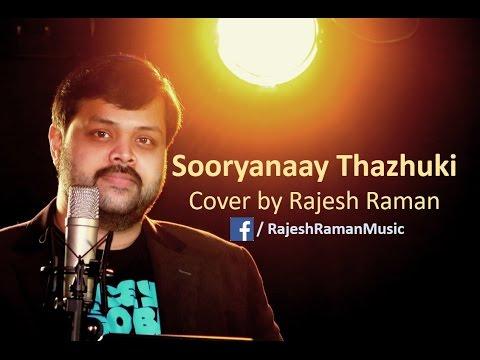 Sooryanay Thazhuki - Cover by Rajesh Raman