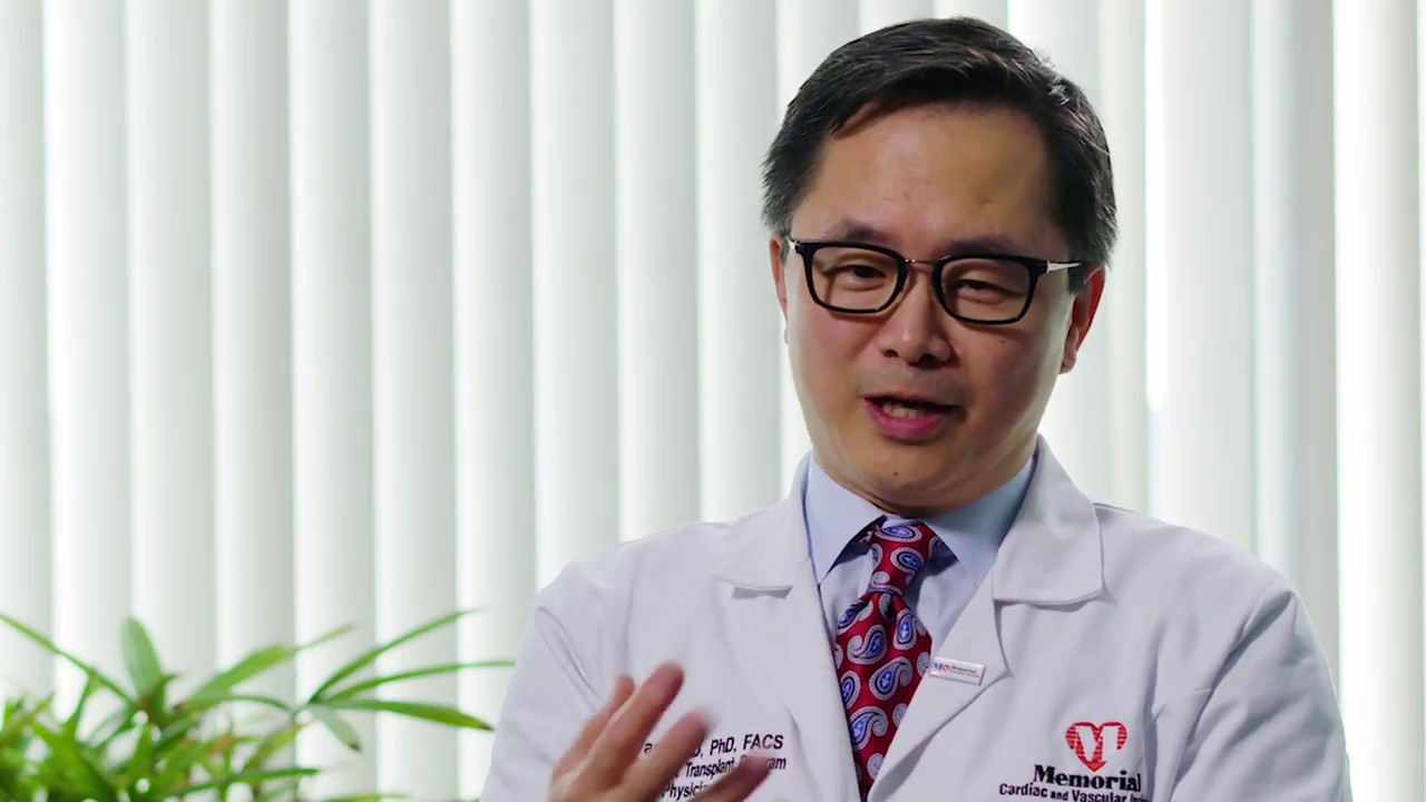 I-wen Wang, MD | Memorial Healthcare System