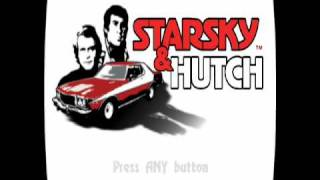 Tim Follin - Track 6, Starsky & Hutch