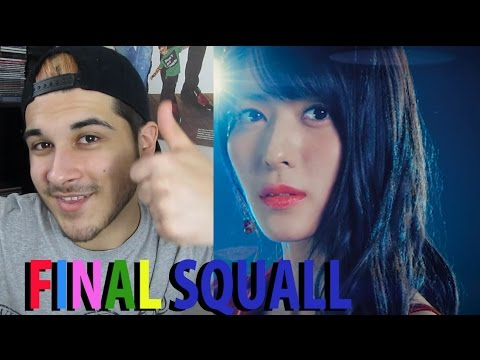 [REACTION] ℃-ute - Final Squall (℃-ute『ファイナルスコール』リアクション)