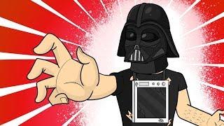 Darth Vader's Biggest Fan