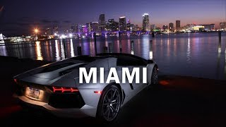 """MIAMI"" Chill Trap Beat Instrumental | Rap Hip Hop Freestyle Beats"
