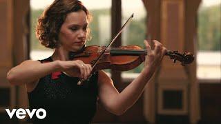 Hilary Hahn -  J.S. Bach: Partita for Violin Solo No. 1 in B Minor, BWV 1002 - 4. Doubl...