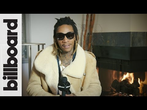 "Wiz Khalifa on Travis Scott, ""Bake Sale"", and New Music 