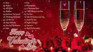 Saint Valentin Musique ❤️❤️❤️ Les Meilleures Chansons D'amour Pour La Saint-valentin