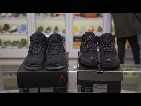 Unboxing: Air Jordan 3