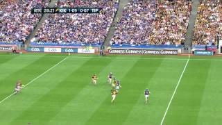 Kilkenny vs Tipperary 2012 (Full Match) - All Ireland Hurling Semi-Final