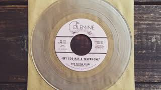 The Flying Stars Of Brooklyn NY - My God Has A Telephone - Gospel Soul 45