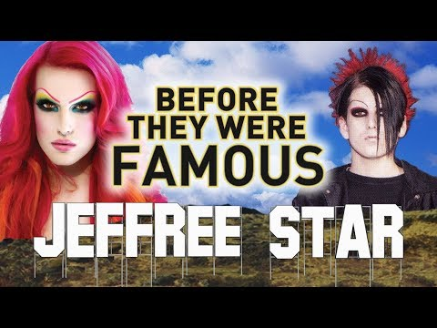 Thumbnail: JEFFREE STAR - Before They Were Famous - YouTuber Biography