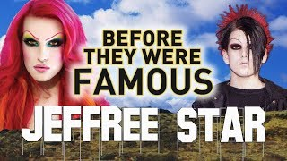 JEFFREE STAR - Before They Were Famous - YouTuber Biography