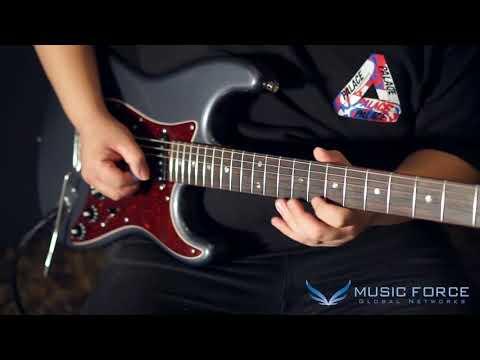 [MusicForce] Don Grosh NOS Retro Demo