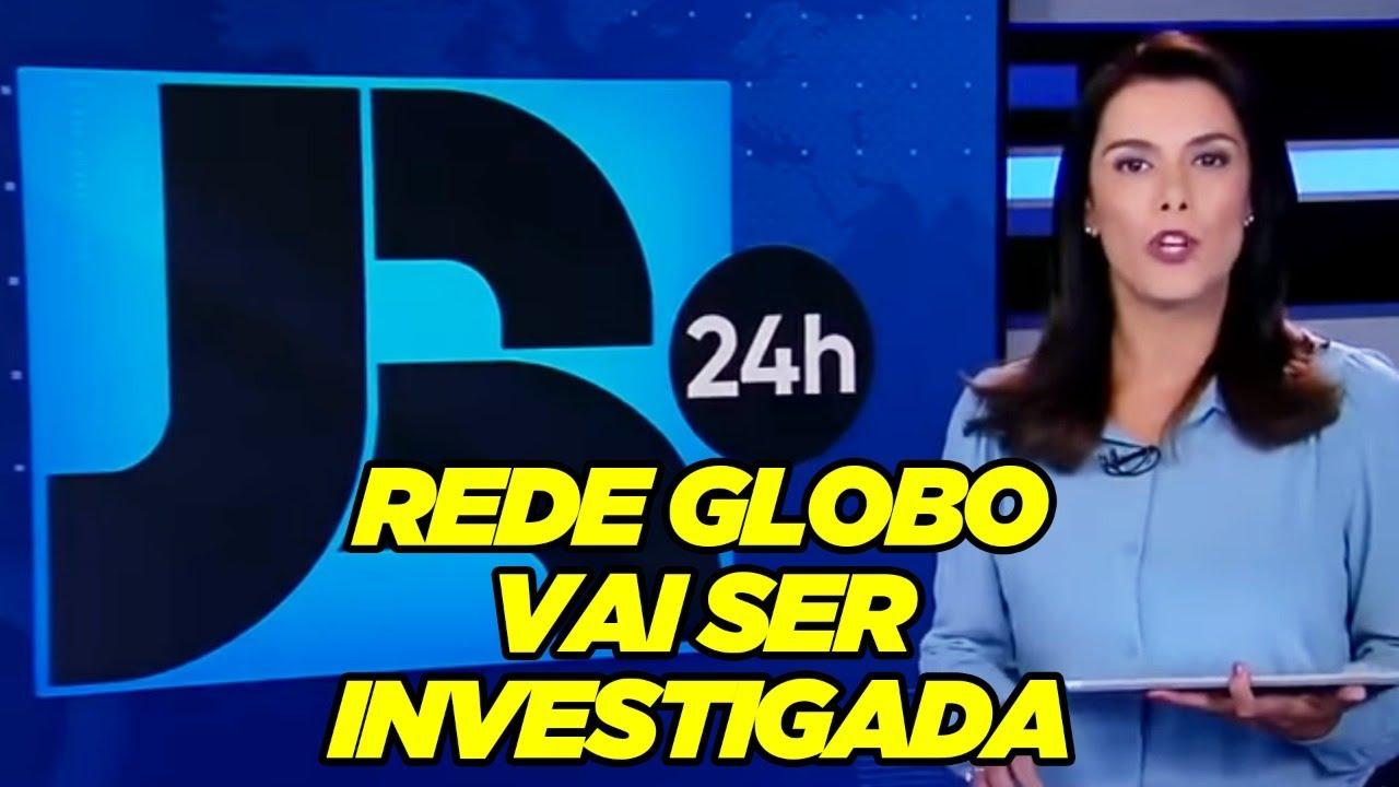 Globo será investigada!