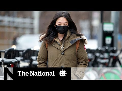 Straight answers on coronavirus in Canada