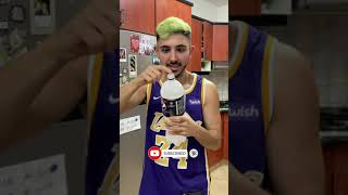 New ICE Life Hack! Its CRAZY!! - orzutiextra TikTok #shorts