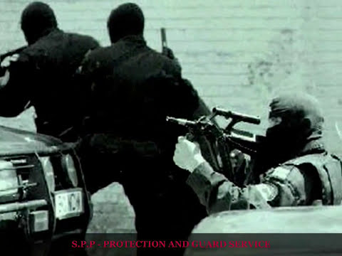 ROMANIAN SPECIAL FORCES-SPP-GUARD AND PROTECTION SERVICE