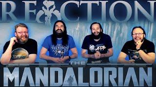 The Mandalorian | Season 2 Official Trailer REACTION!!