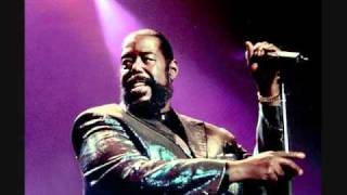 Barry White - Come Back To Me (LIVE)  2003 Night Of The Proms