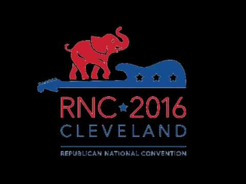 2016 Republican National Convention & GOP Platform