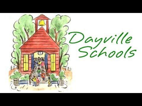 Dayville School District - Facilities Upgrades & Repairs (Before & After)