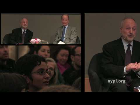 Andre Aciman & Paul Leclerc | LIVE from the NYPL