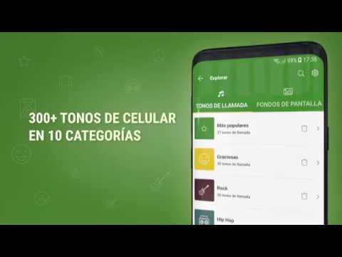 Tonos Gratis Apps En Google Play