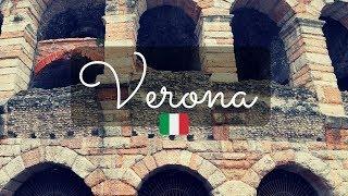 Verona 2019 in 5 minutes - Travel Italy