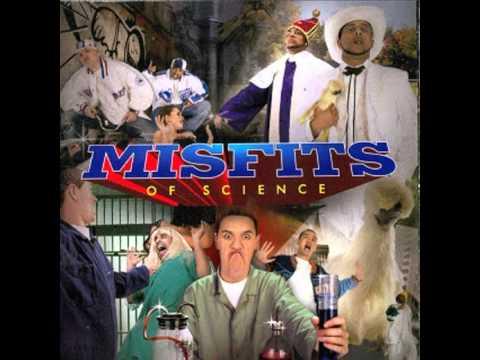 Misfits of Science - Kiddie Fiddlin'