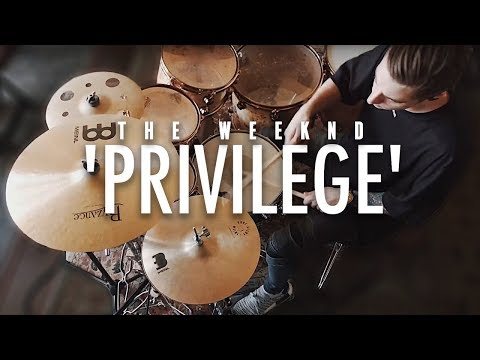 'Privilege' - The Weeknd Cover - Luke Holland