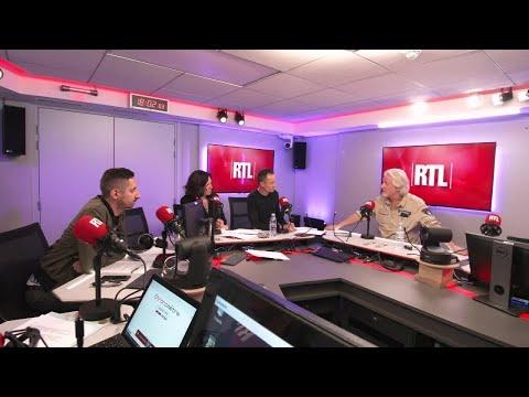 """Patrick Sébastien : """"Je n'intéresse pas TF1 et M6"""""""