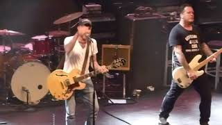 Lucero - Full Show, Live at The NorVa in Norfolk Va. on 5/19/17. Opening for Clutch
