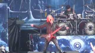 Download Festival 2012 Nightwish - Planet Hell