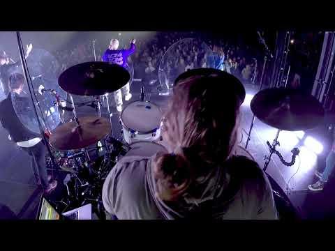 Luke Anderson of Elevation Worship- Do it again feat. Travis Green.