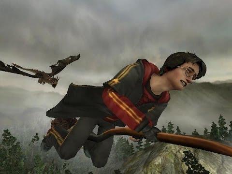 Harry Potter E O Cálice De Fogo 2005 Assistir