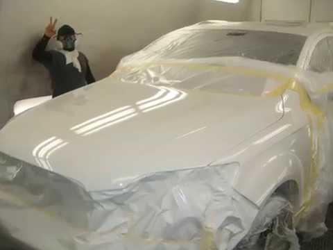 Palm Beach Gardens Audi Auto Body Repair - Elite Paint & Body Shop