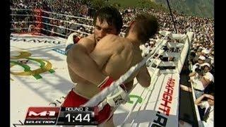 Алексей Невзоров vs. Шамиль Абдулкеримов, mma video