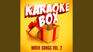 Stayin' Alive (Karaoke Playback with Lead Vocals) (Made Famous by Bee Gees - From the Movie...