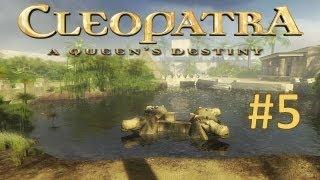 Cleopatra a Queen